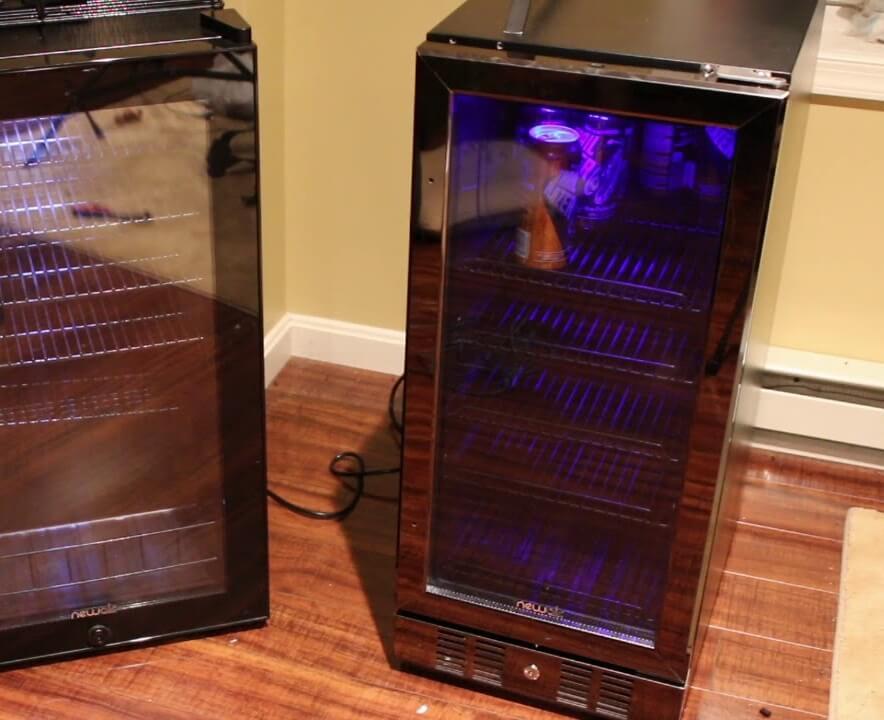 Smart bier koelkast